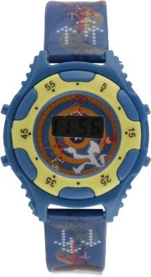 Disney TP-1011  Digital Watch For Kids