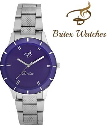 Britex BT2060 Casino Black Fox Watch  - For Women