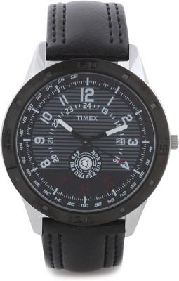 Timex TI000U90200 Fashion Analog Watch For Men