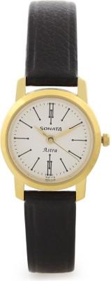 SONATA Analog Watch   For Women SONATA Wrist Watches