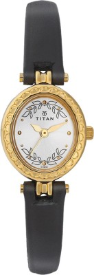 Titan NB2466YL01 Watch  - For Women