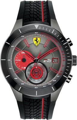 Scuderia Ferrari 0830341 Watch  - For Men at flipkart