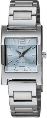 Image of Casio A254 Enticer Watch - For Women