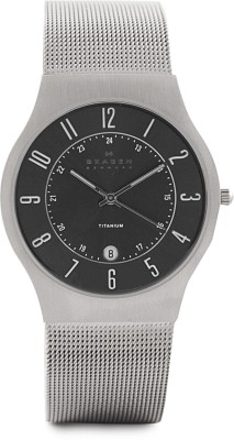 Skagen 233XLTTM KLASSIK Analog Watch For Men
