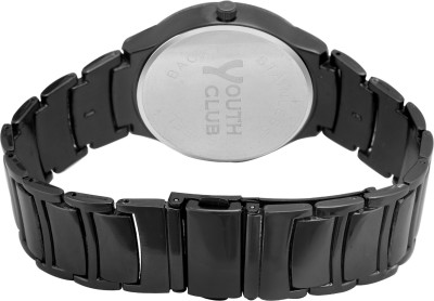 YOUTH CLUB Analog Watch   For Men YOUTH CLUB Wrist Watches