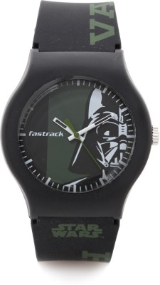 Fastrack 9915PP40J  Analog Watch For Unisex