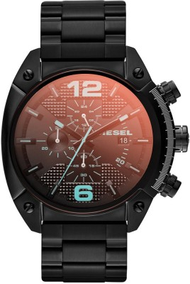 Diesel DZ4316I Overflow Men's Watch (DZ4316I)