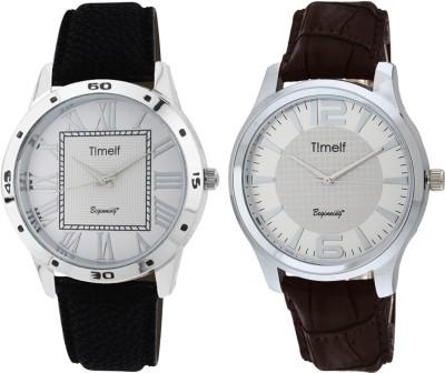 Timelf VGS101_VTG102 Watch  - For Men