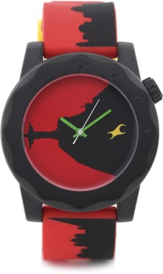 Fastrack 38022PP10J Analog Watch   For Men   Women Fastrack Wrist Watches