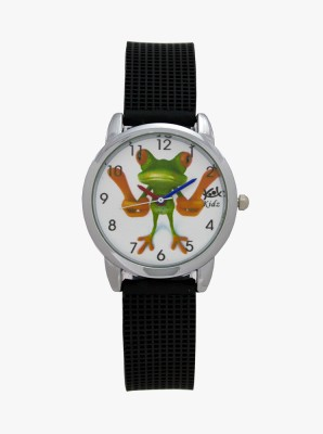 Kool Kidz DMK-012-QU05  Analog Watch For Kids