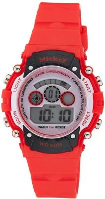 Disney DW100409  Digital Watch For Boys