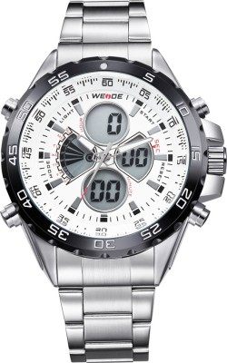 Weide WH1103-2C Original Japan Module-LCD Watch  - For Men