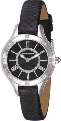 Pierre Cardin PC105052F08  Analog Watch For Women