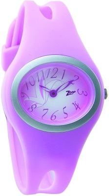 Zoop 735PP06A  Analog Watch For Kids