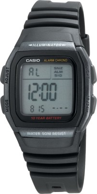 Image of Casio D054 Youth Digital Watch - For Men