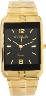 STELIX 19151 YM02  Analog Watch For Boys