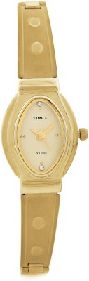 TIMEX JW12 Analog Watch   For Women TIMEX Wrist Watches