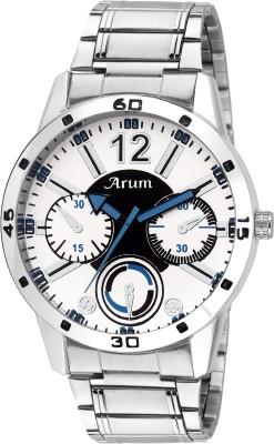Arum AW-0048 Watch  - For Men