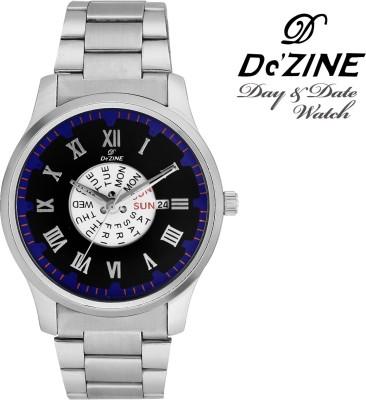 Dezine GR1021-BLU  Analog Watch For Boys