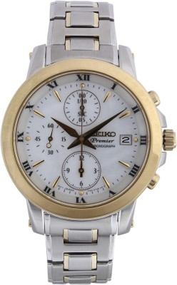 Seiko Sndv70p1 Analog Watch - For Women