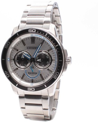 Citizen BU2040-56A Sport Analog Watch (BU2040-56A)