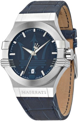 Maserati R8851108015  Analog Watch For Men