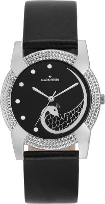 Black Cherry BCO 971 Watch  - For Girls
