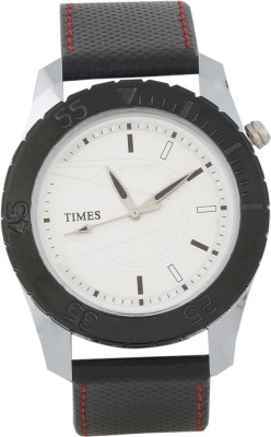 Times B0287  Analog Watch For Boys