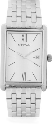 Titan 1731SAA  Analog Watch For Unisex