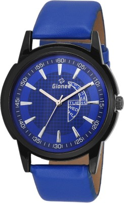 Gionee le0sa45454 Analog Watch  - For Men