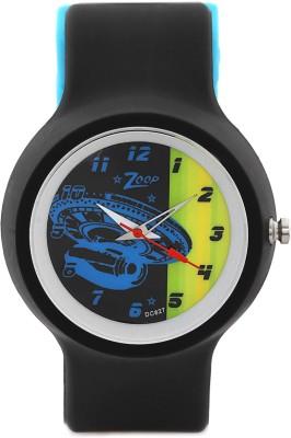 e34457d3268 2% OFF on Zoop NEC3029PP07 Watch - For Boys   Girls on Flipkart ...