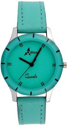 Adino AD082  Analog Watch For Girls