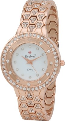 Evelyn EVE-313  Analog Watch For Girls