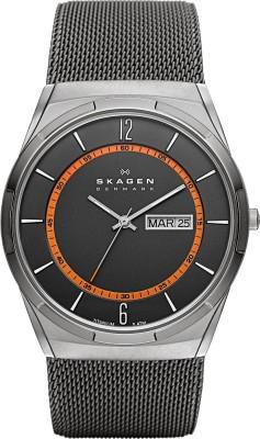 Skagen SKW6007 Aktiv Analog Watch For Men