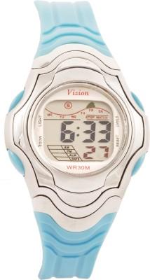 Vizion V-8518-7 DIgitalView Digital Watch For Kids