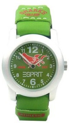 Esprit ESPGRN01  Analog Watch For Kids