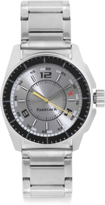 Fastrack 3089SM02 Analog Watch  - For Men