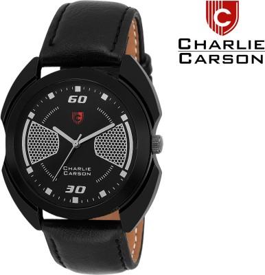 Charlie Carson CC015M  Analog Watch For Boys