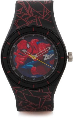 Zoop C4048PP03J  Analog Watch For Kids