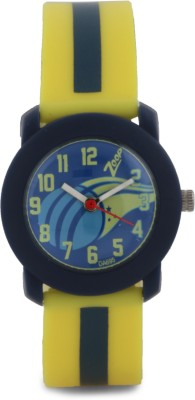 Zoop NDC3025PP13J  Analog Watch For Kids