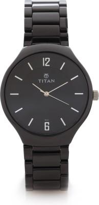 Titan NH90014KC01 Analog Watch - For Men