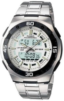 Image of Casio AD146 Youth Combination Watch - For Men