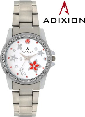 ADIXION 9401SM28  Analog Watch For Girls