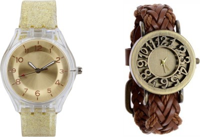 Sooms ZJDJR74  Analog Watch For Girls