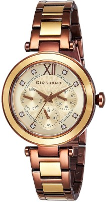 Giordano 2773-55 Watch  - For Women