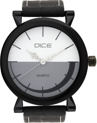 DICE DNMB-M102-4819 Dynamic B Analog Watch For Men