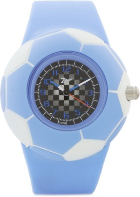 Zoop C3008PP01 Cars Analog Watch For Kids