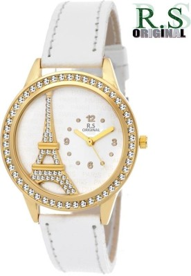 R S Original RS1005  Analog Watch For Girls
