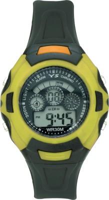 Crude RG410  Digital Watch For Boys