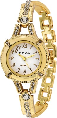 RIDIQA RD-007  Analog Watch For Girls